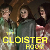 The Cloister Room 013 - The Sleeper Has Awakened