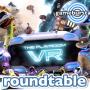 Artwork for GameBurst Roundtable - PSVR Day One