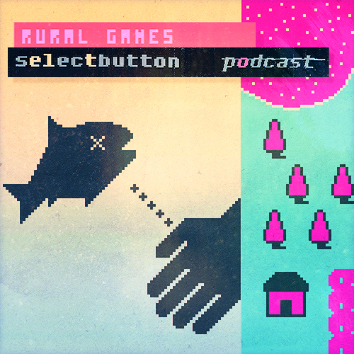 Podcast Episode #72: Rural Games