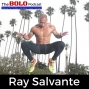 """Artwork for """"Throw Down or Throw Up"""" with Ray Salvante"""