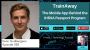 Artwork for 083, Kenn Gudbergsen: The Mobile App Behind the IHRSA Passport Program