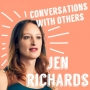 Artwork for Episode 8: Jen Richards