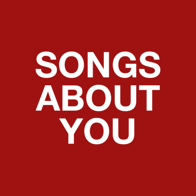 Songs About You show image