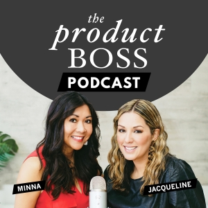 The Product Boss Podcast