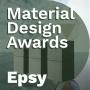 Artwork for Motion Design with Epsy - 2020 Material Design Awards