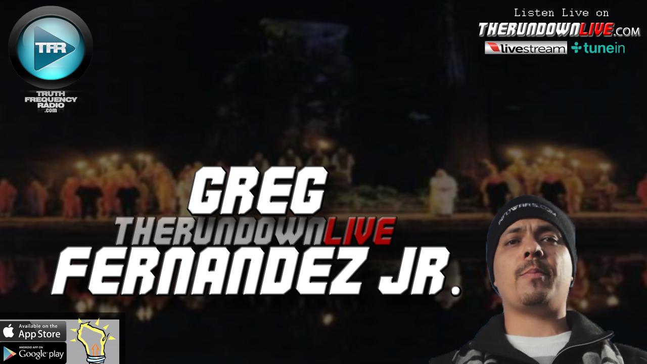 The Rundown Live #512 Greg Fernandez Jr. (Bohemian Grove,Molech,Owls)