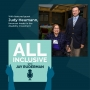 Artwork for Season 3, Episode 8: ADA 30th Anniversary Special with Leading Disability Rights Activist Judy Heumann