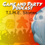 Artwork for Ep: 14. Time Stories Board Game Review