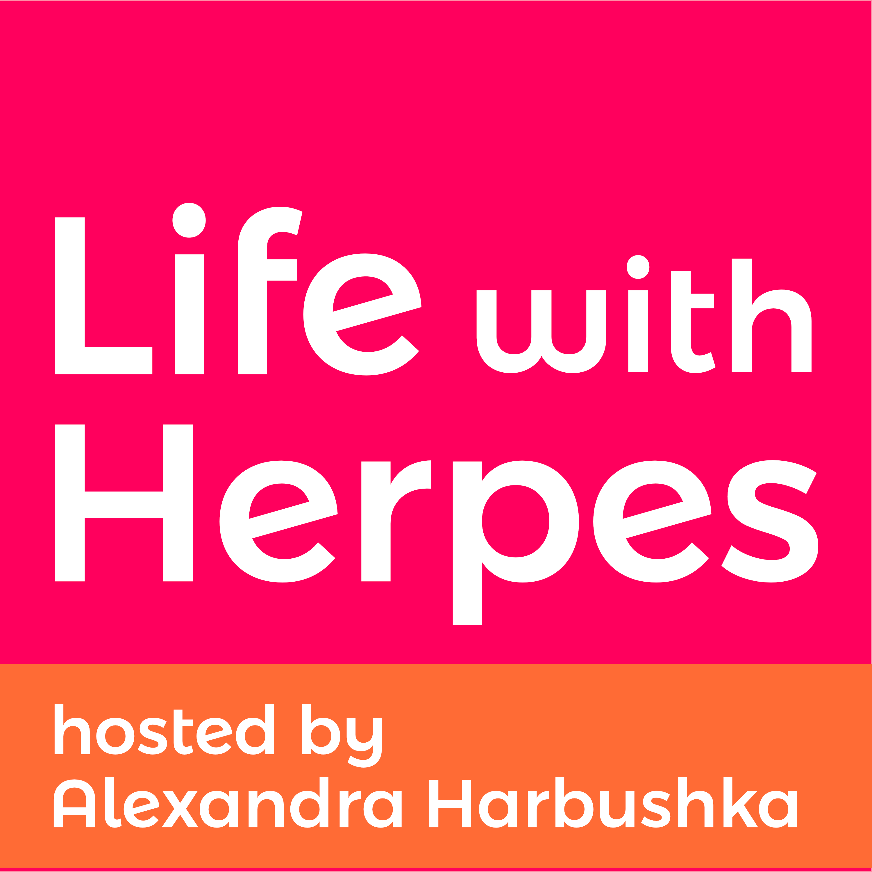 Herpes and safe sex