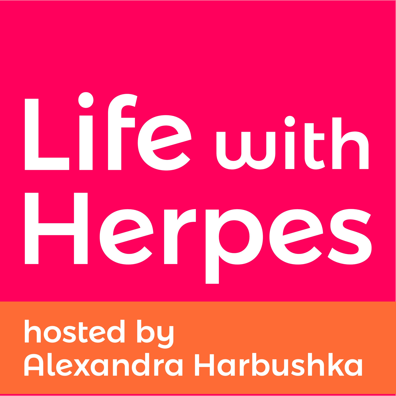 Genital herpes dating stories