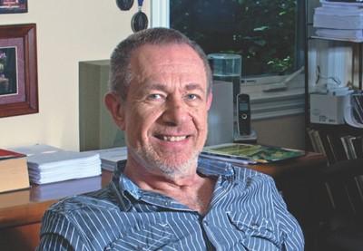 Stefan Rudnicki
