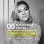 Artwork for 5. Michaela Forni - Framgångsrik bloggare och författare