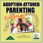 Artwork for Episode 26: Adoption-attuned Parenting