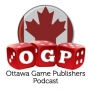 Artwork for Ottawa Game Publishers Podcast Episode 10: The Con Is On
