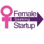 Artwork for Female Seeking Startup - 1-20-17