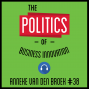 Artwork for 38: The Politics of Business Innovation - Anneke van den Broek