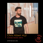 Artwork for Psychedelics & Ceremony: Our US Veterans Healing and Showing the Way: Episode #37, Chris Albert