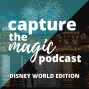 Artwork for Ep 148: What We Are Looking Forward to During the Holidays at Walt Disney World