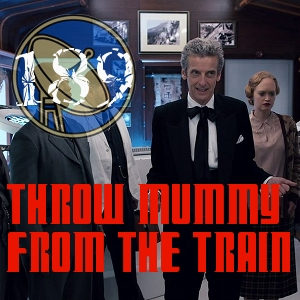 Pharos Project 189: Throw Mummy From the Train