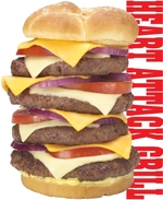 Jon Basso Founder of The Heart Attack Grill Explains How To Eat, Drink and Smoke Your Way to Better Health