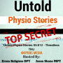 Artwork for Untold Physio Stories (S5E12): Threatless TMJ