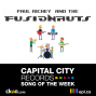 """Artwork for Capital City Records Song of the Week - Paul Richey and the Fusionauts """"Lands of  Night"""""""