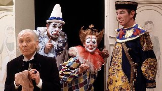 Tim's Take On: Episode 265(Doctor Who: The Celestial Toymaker mini review)