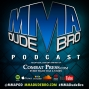 Artwork for MMA Dude Bro - Episode 154 (UFC 219 Recap with Schawn Humes)