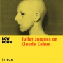 Artwork for Juliet Jacques on Claude Cahun