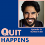 Artwork for Ruman Kazi: From CPA to NBC to UCB: The 8 Year Quit