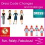 Artwork for Dress Code Dilemmas