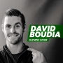 Artwork for The End of the Pursuit of Myself with Olympic Diver David Boudia [Episode 8]