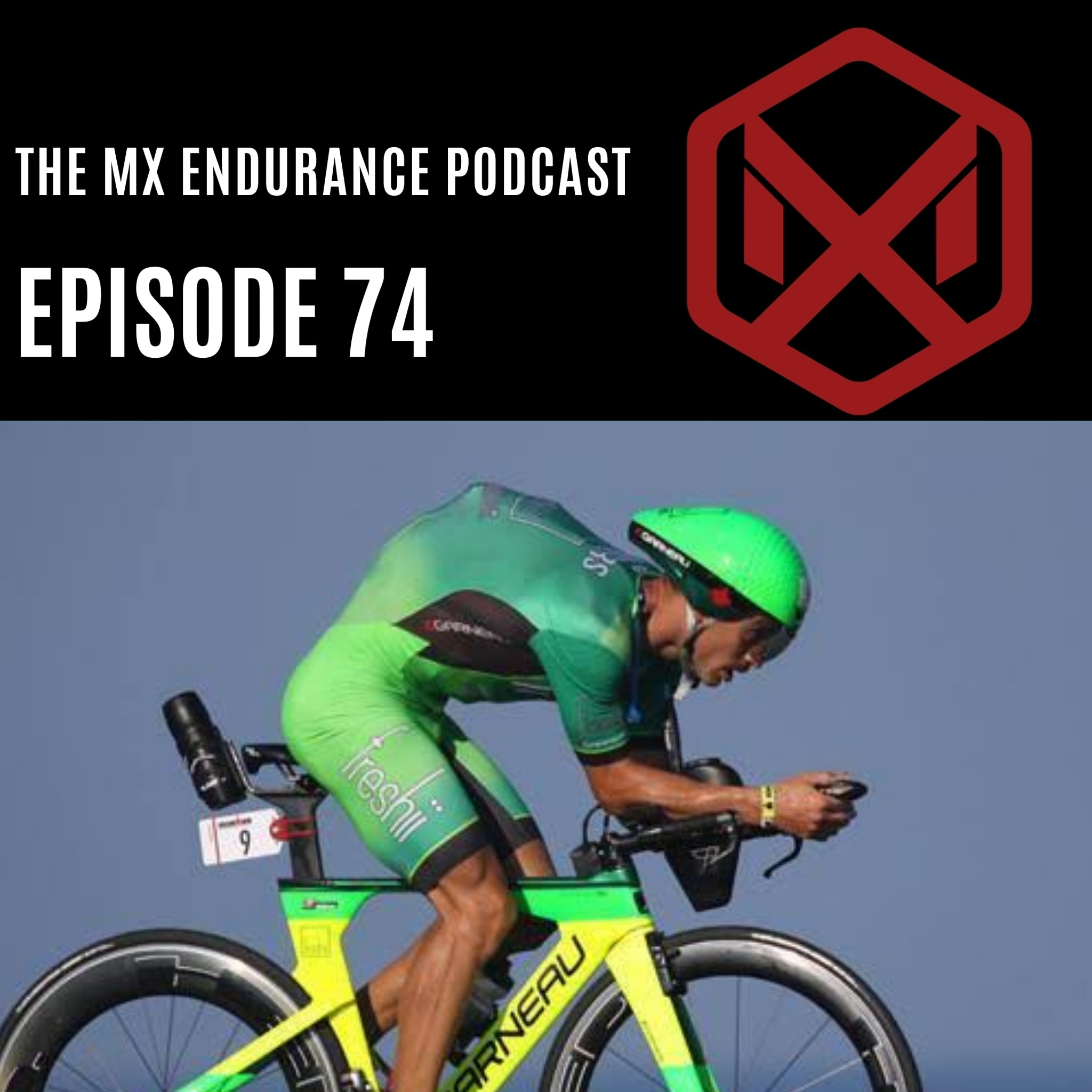 #74 - The Coldest Takes on Kona