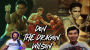 Artwork for MEUS HERÓIS #14 - Don 'The Dragon' Wilson - Lutador e Actor