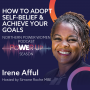 Artwork for How to adopt self-belief & achieve your goals