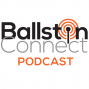 Artwork for BallstonConnect Podcast