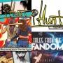 Artwork for Episode 193: Olivia Hill talks Leverage, Gundam, Tabletop RPG's and iHunt