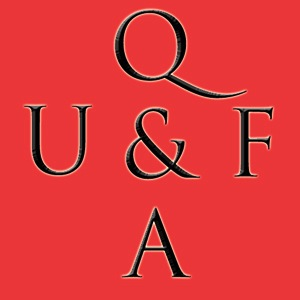 Underwood and Flinch 46 - The Q and A