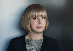 Avsnitt 10: Kristina Ohlsson
