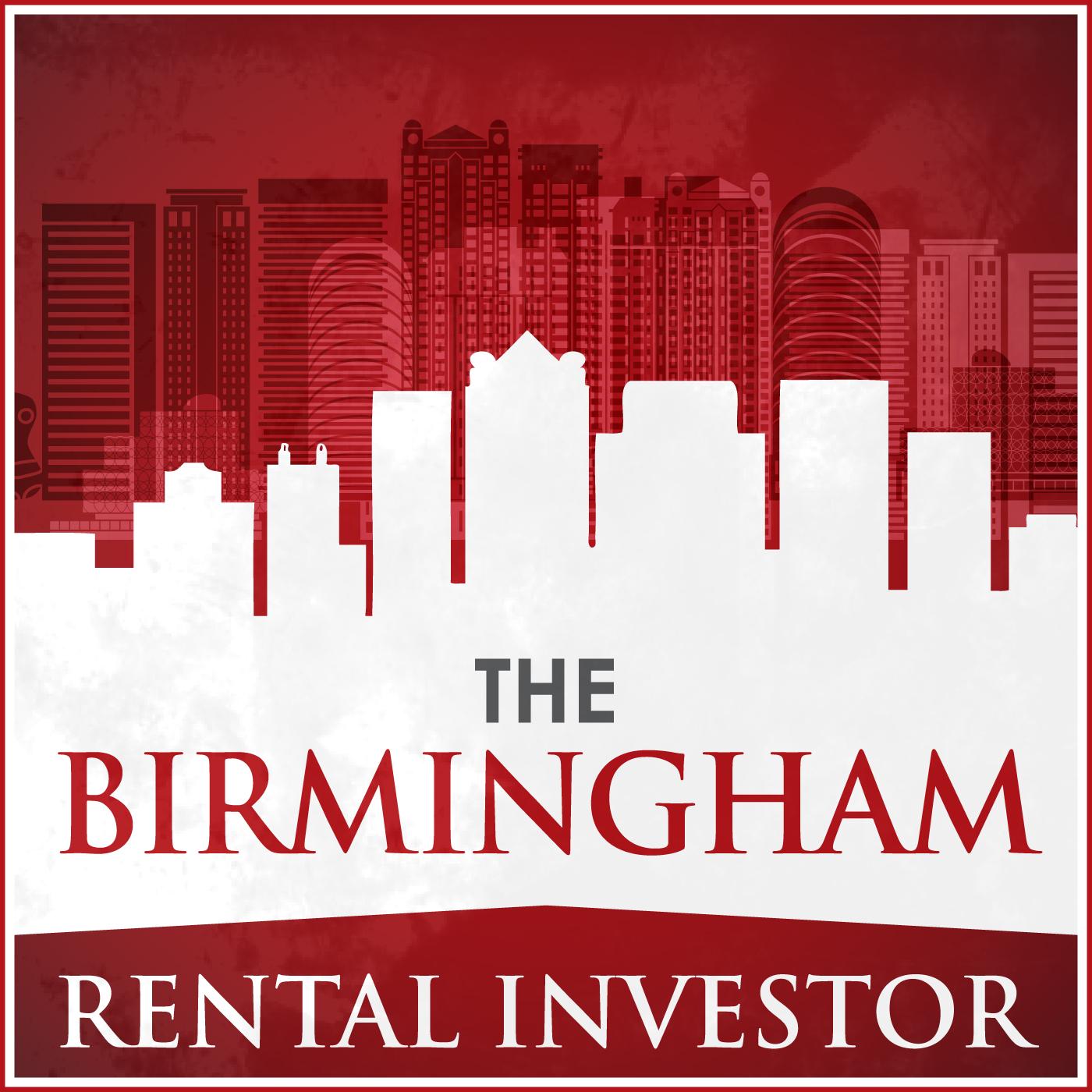 Artwork for Episode 6: Why Institutional Investors Love Birmingham