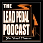 Artwork for LP418 Thank You from The Lead Pedal Podcast for Truck Drivers
