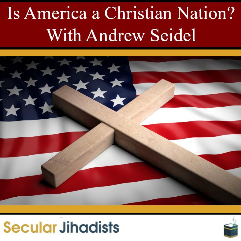 Andrew Seidel