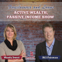 Artwork for 104 Foreclosures and Loans - Active Wealth, Passive Income Show 1 PM