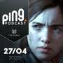 Artwork for The Last of Us Part II tem nova data após vazamentos