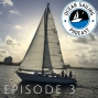 Artwork for Andy Lamont part 2: planning a solo circumnavigation