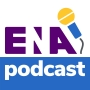 Artwork for Episode 35: Catching up with ENA Foundation and 50th Anniversary Chair Jim Hoelz