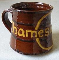 Thameside 29Nov81 Birthdays, mugs and transmitter changes