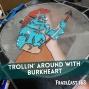 Artwork for FC 164: Trollin' Around with Burkheart