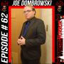 Artwork for 062 - Joe Dombrowski