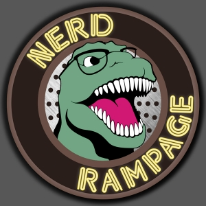 The Nerd Rampage